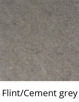 Flint-Cementgra