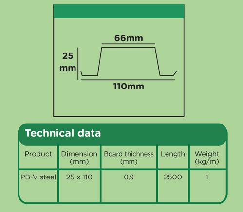 pb-steel-profile